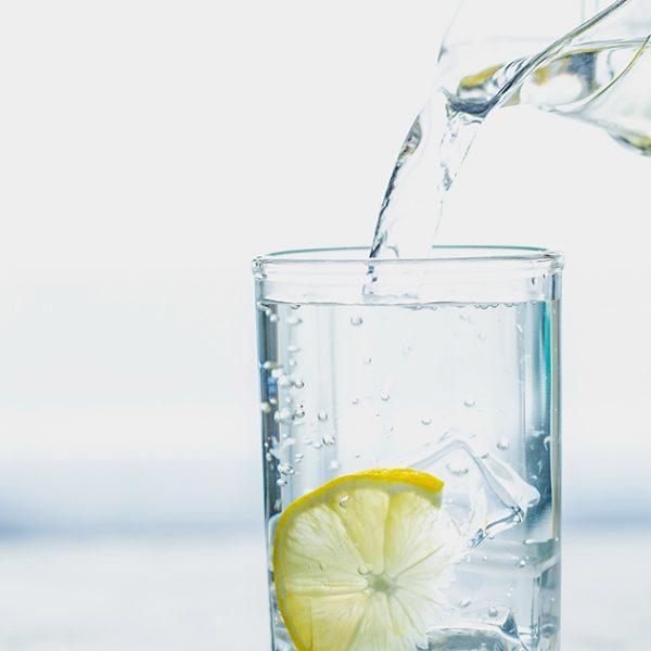 lemon water newport beach